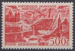 FRANCE PA N** 27 MNH - 1927-1959 Neufs