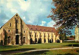 95 - Asnières Sur Oise - Abbaye De Royaumont - Vue Générale Côté Est - Carte Neuve - CPM - Voir Scans Recto-Verso - Asnières-sur-Oise