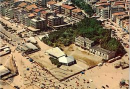 SOTTOMARINA  - CHIESA PARROCCHIALE MADONNA DI LOURDES (VE) - Venezia