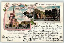 53069776 - Karlovy Vary  Karlsbad - República Checa