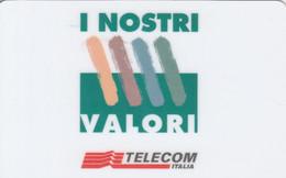 PROTOTIPO TELECOM (CK1649 - Tests & Servizi