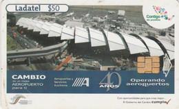 PHONE CARD MESSICO (CK1780 - Mexico