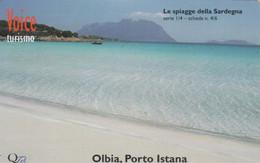 PREPAID PHONE CARD ITALIA VOICE (CK1831 - [2] Tarjetas Móviles, Prepagadas & Recargos