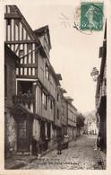 HONFLEUR : RUE DU PUITS - Honfleur