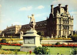 75 - Paris - Palais Du Louvre - Pavillon De Flore - Louvre