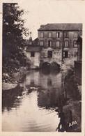 Hautes Pyrénées : MAUBOURGUET : Le Moulin Duteau - Maubourguet
