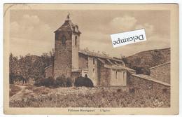 FELINES HAUTPOUL (34) - L'Eglise - Other Municipalities