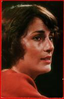 00930 Helena Rojo Mexico Mexican Actor Actress Actor Actress Movie Actor Actress Film 1975 USSR Soviet Card - Acteurs