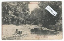 FELINES HAUTPOUL (34) - Les Bords De La Rivière - Other Municipalities