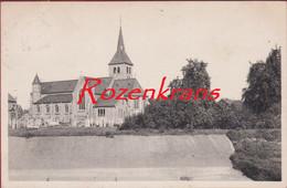 Eppeghem Eppegem Zemst L'Eglise De Kerk Sint-Clemenskerk (In Zeer Goede Staat) - Zemst