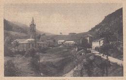 RICCOVOLTO-FRASSINORO-MODENA-PANORAMA-CARTOLINA NON  VIAGGIATA -1935-1940 - Modena