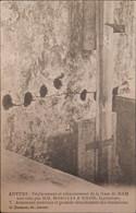 Anvers, Déplacement Et Rehaussement De La Gare Du Dam #07 Armement Extérieur Et Premier Détachement Des Fondations - Antwerpen