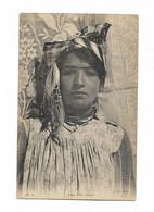 ALGERIE Jeune Fille Kabyle Photo ND - Mujeres