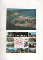5 Cartes Departement 64 - 5 - 99 Postcards