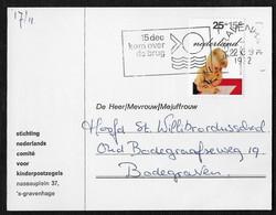's-Gravenhage: 15 Dec Kom Over De Brug - Poststempels/ Marcofilie