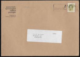 Groningen: Diakonessenhuis Groningen 100 Jaar - Poststempels/ Marcofilie