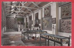 CPSM- SOUSSE -Le Musée - Ann.50-Ed. V. Slama N°101 * Scan Recto/Verso - Tunesië