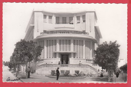 CPSM- SOUSSE -La POSTE- Ann.50-Ed. V. Slama * Scan Recto/Verso - Tunesië