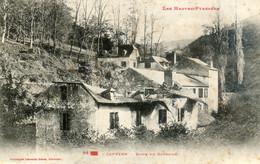 233...CAPVERN . Bains Du Bourridé - Otros Municipios