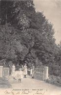 Pensionnat De Vinzel (VD) Entrée Du Parc - VD Vaud