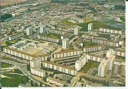 0696 - ST-DIZIER - LE NEUF - VUE GENERALE AERIENNE - Saint Dizier