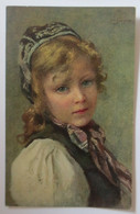 Kinder, Mode, Liesel,   1920  ♥ (24563) - Sonstige