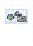 UK FOOTBALL LEAGUE   MEMORIAL STADIUM  HOME  OF BRISTOL ROVERS  FC - Stadiums