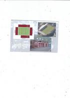 UK FOOTBALL LEAGUE   ST JAMES PARK STADIUM  HOME  OF EXETER CITY  FC - Stadiums