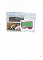 UK FOOTBALL LEAGUE   SIXFIELDS STADIUM  HOME  OF NORTHAMPTON  TOWN  FC - Stadiums