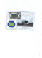UK FOOTBALL LEAGUE   LONDON ROAD ABAX   STADIUM  HOME  OF  PETERBOROUGH UNITED  FC - Stadiums