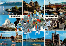 SUISSE  _ MULTI-VUES - Other