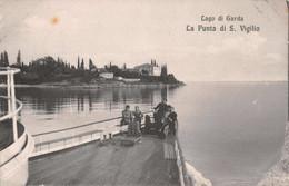 R555410 Lago Di Garda. La Punta Di S. Vigilio. O. Onestinghel. Verona - Welt