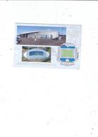 UK FOOTBALL LEAGUE   FALMER AMEX   STADIUM  HOME  OF  BRIGHTON AND HOVE ALBION FC - Stadiums