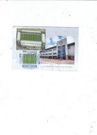 UK FOOTBALL LEAGUE   COMMUNITY   STADIUM  HOME  OF  COLCHESTER UNITED  FC - Stadiums