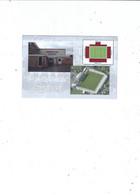 UK FOOTBALL LEAGUE   WHADDON ROAD   STADIUM  HOME  OF CHELTENHAM TOWN  FC - Stadiums
