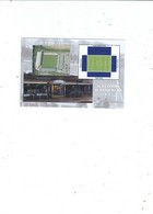 UK FOOTBALL LEAGUE   ADAMS PARK   STADIUM  HOME  OF WYCOMBE WANDERERS  FC - Stadiums