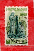 Italia NUOVO *-1948 - Santa Caterina- 3 Lire . MH-  Unif. 574. - 1946-60: Mint/hinged