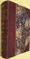 Histoire De France Depuis L'Invasion Des Barbares Jusqu'à Nos Jours - Victor Duruy, 1 Volume 1892 Chez Hachette - Non Classificati