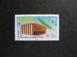 Nouvelle-Calédonie:  TB N°1373, Neuf XX . - Unused Stamps