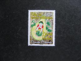 Nouvelle-Calédonie:  TB N°1375, Neuf XX . - Unused Stamps