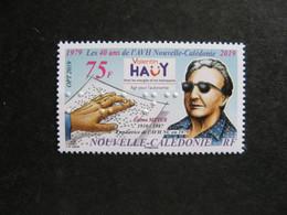 Nouvelle-Calédonie:  TB N°1378, Neuf XX . - Unused Stamps