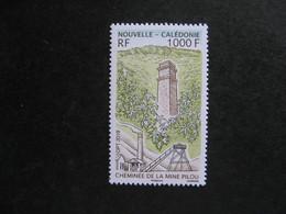 Nouvelle-Calédonie:  TB N°1379, Neuf XX . - Nuevos