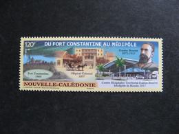 Nouvelle-Calédonie:  TB N°1380, Neuf XX . - Unused Stamps