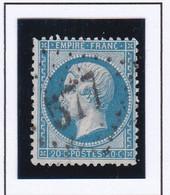 GC 577 LE BOURGNEUF DE CHALON ( Dept 70 Saône Et Loire) S / N° 22 - 1849-1876: Periodo Classico