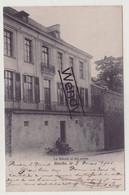 Binche (le Balcon Et Ses Caves 1906) - Binche