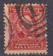 Etats Unis 1902 Yvert 149 Oblitere - Unused Stamps