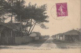 Montalivet-les-bains -  épicerie Hôtel Du Bon Chasseur - Otros Municipios