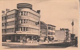 Saint - Idesbald  , St - Idesbald ,( Koksijde Coxyde ), Avenue De La Plage , Strandlaan ,( Variante ) Résidence Galiot - Koksijde