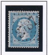 GC 3787 SAINT OYEN MONTBELLET ( Dept 70 Saône Et Loire) S / N° 22 - 1849-1876: Periodo Classico