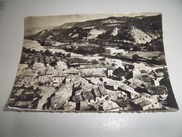 1 Aaa - CPSM N°3 - MALIJAI - En Avion Au-dessus De ... Vue D'ensemble, Au Fond Le Moulin - [ 04] Alpes De Haute Provence - Non Classés